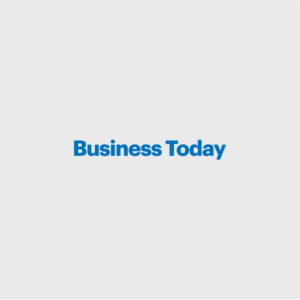 Logo of Business Today