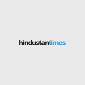 Logo of Hindustan Times
