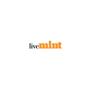 Logo of Livemint