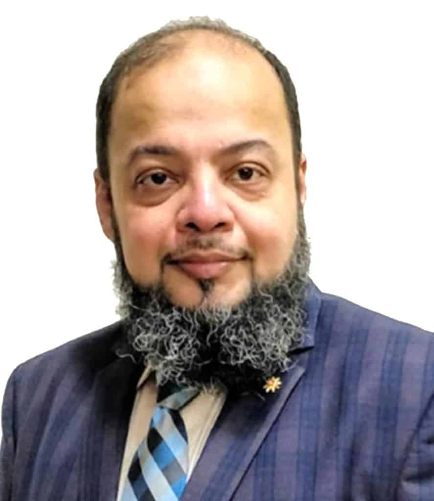 Abdulla Pettiwala