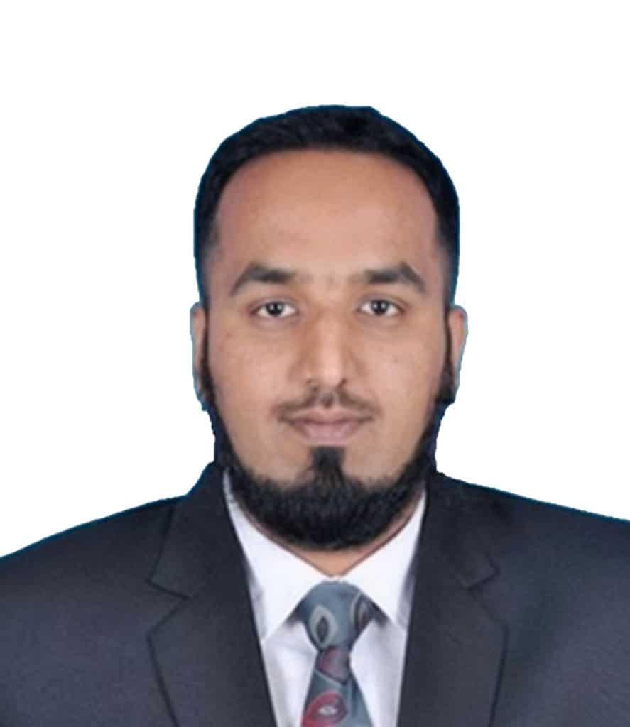 Abdul Barrister