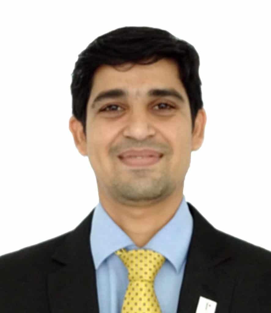 Abhishek Lahoti