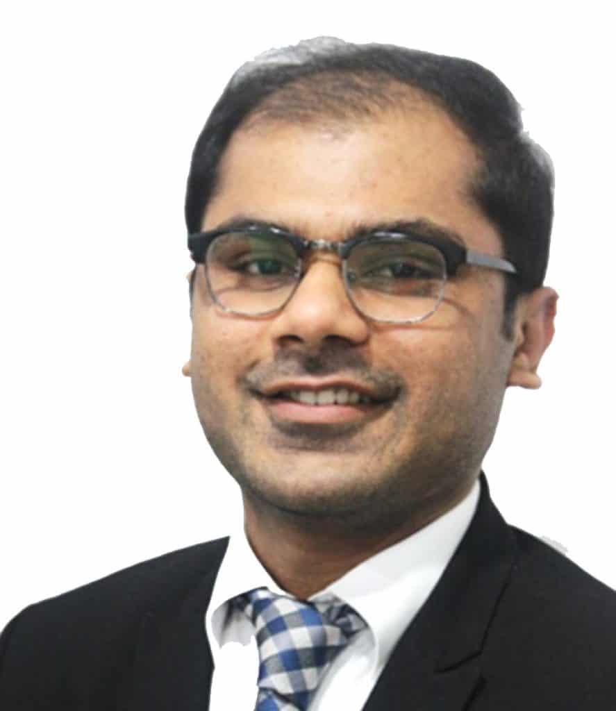 Ashay Gupta