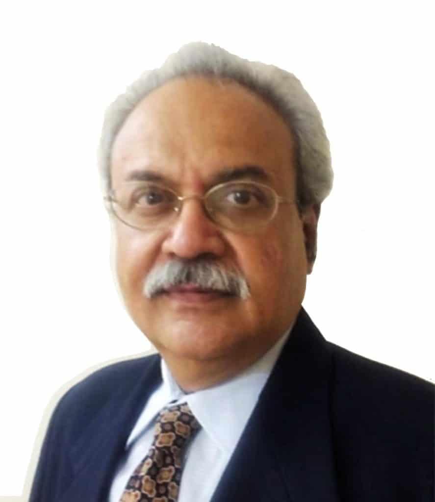 Harish Parmeshwaram