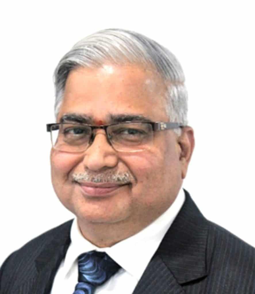 K. Madhava Rao