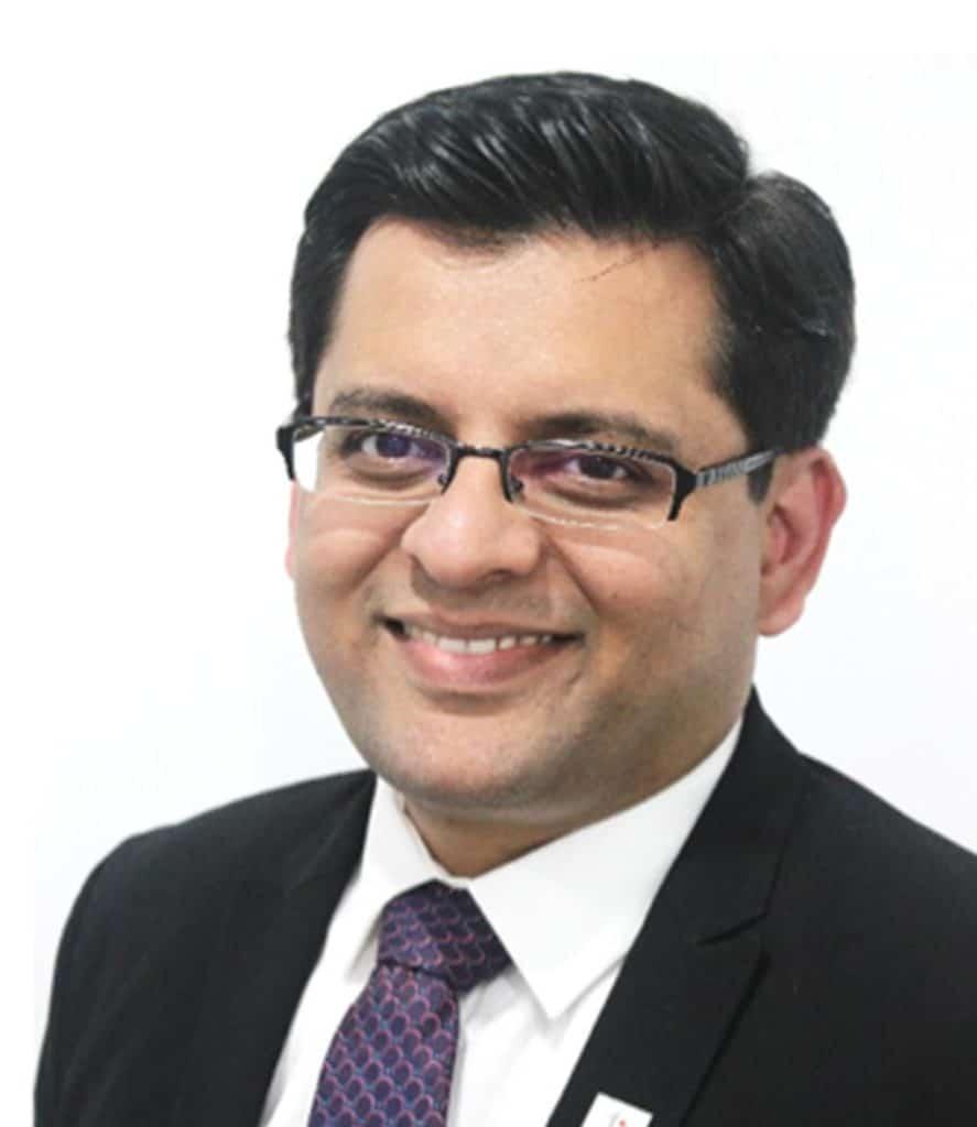 Pranav Dholakia