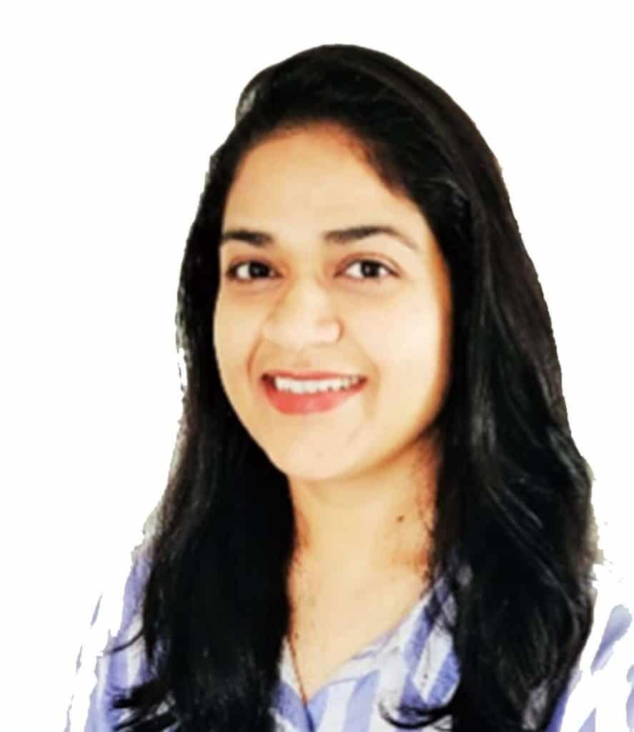 Shilpi Vashistha
