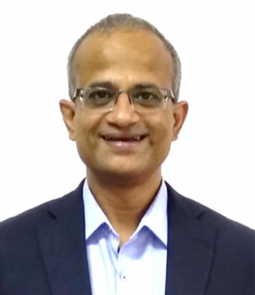 Sunil Dias