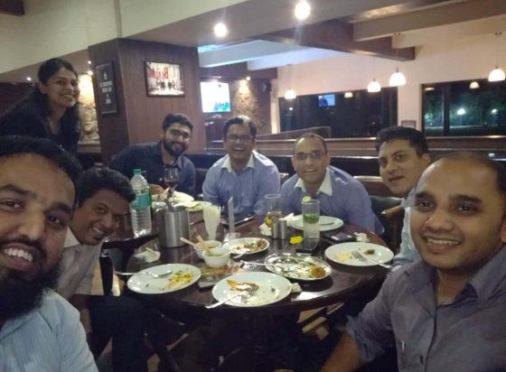 Team Pune